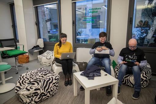 Tre vigevanesi under 30 considerati fra i futuri protagonisti italiani del futuro dalla rivista Forbes