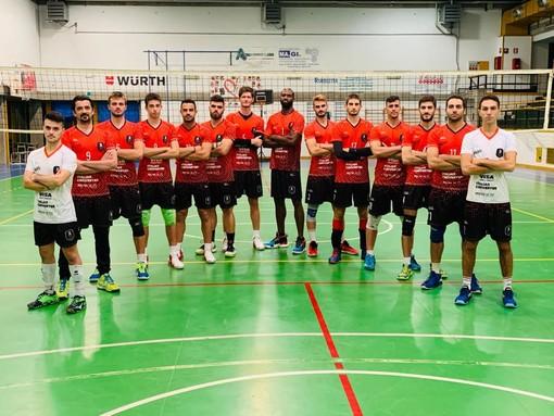 """Volley maschile serie B, Garlasco pronta all'esordio contro Saronno. Il presidente Silvia Strigazzi: """"Puntiamo in alto"""""""
