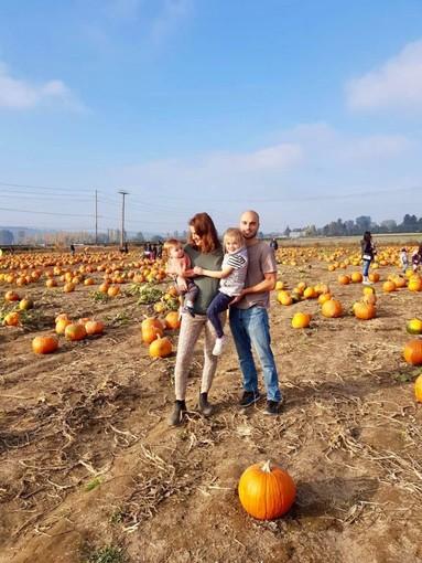 Pavia: primo week-end di ottobre, appuntamento al Villaggio delle Zucche per festeggiare l'autunno