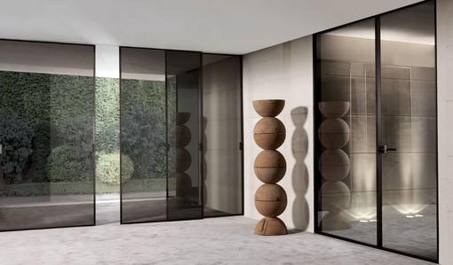 Collezioni di alto design per il miglior arredo del lusso del Made in Italy