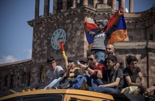 Armenia: elezioni in fumo, paese bloccato