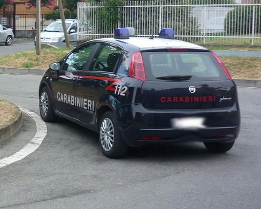 Pavia: sorpreso a girare con un coltello, denunciato un 64enne
