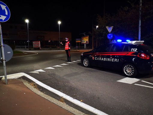 Oltrepò Pavese: non rispetta le misure cautelari, arrestato un 30 enne
