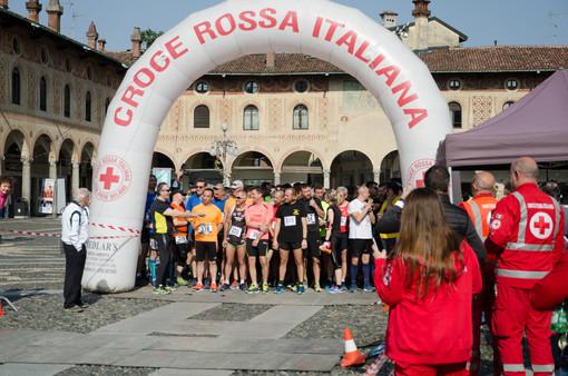 """Vigevano, torna la """"Red Buccella Run"""" con la quarta edizione"""