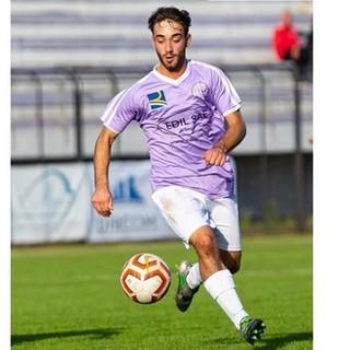 Non ce l'ha fatta Andrea Rinaldi, il giovane centrocampista del Legnano. «Grazie del tuo sorriso gentile»