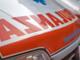 Vigevano: tamponamento tra auto in corso Cavour, soccorso un 39enne