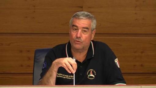 Coronavirus, parla Borrelli (Protezione Civile): '3.500 posti letto pronti nelle caserme'