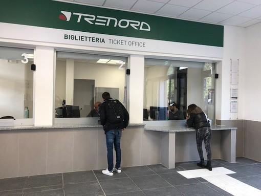 Trenord: 20 nuovi posti per operatori di biglietteria e assistenza commerciale