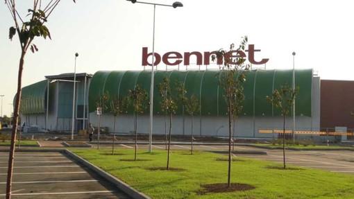 Bennet rileva 7 iper di Auchan, inclusi Cesano Boscone e Nerviano