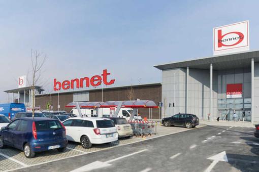 Bennet acquisisce 7 Auchan, 750 posti di lavoro in salvo: nessun licenziamento
