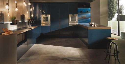 Una cucina bella, elegante e vivibile: il sogno diventa realtà  nelle cucine Binova