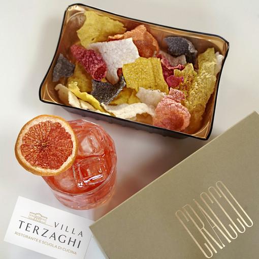 """Robecco, Cracco """"riapre"""" villa Terzaghi per San Valentino: un menù dedicato e 'locale'"""