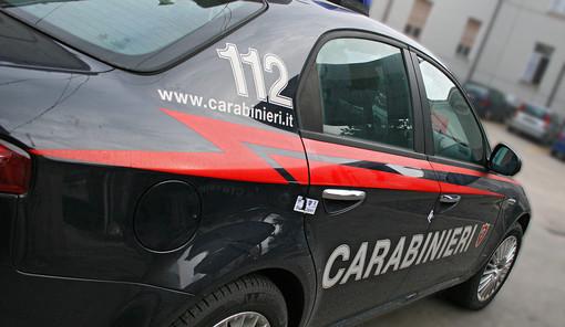 Pavia: fermato per un controllo insulta i carabinieri, denunciato un 43enne