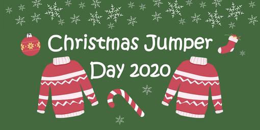 Christmas Jumper Day all'insegna della solidarietà