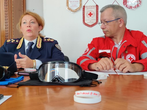 """A Vigevano torna il """"Don't Drink and Drive"""", con Polizia Stradale e CRI insieme al Grillo Social Club per la prevenzione stradale"""