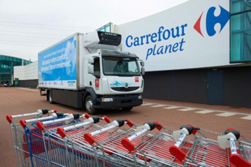 Carrefour e Lidl riducono gli orari di apertura