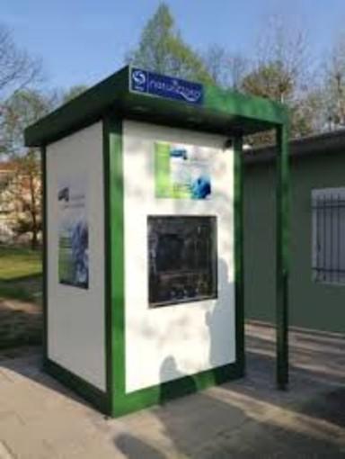 """Vigevano: rese note le modalità di utilizzo delle """"Case dell'acqua"""""""