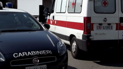 Incidente sul lavoro: operaio di 54 anni muore cadendo al suolo da 3 metri