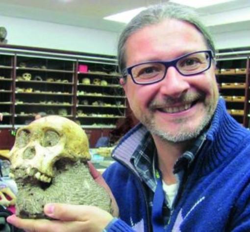 Gambolò, dal Museo le ultime notizie sull'Homo Naledi