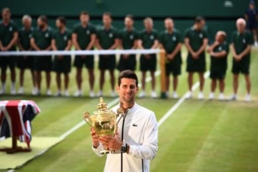 Perchè gli appassionati di tennis non amano Djokovic? Di Stefano Olivari