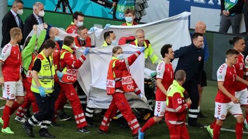 Caso Eriksen, il cardiologo alla Gazzetta: cose che purtroppo succedono