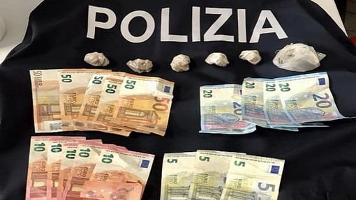 4 chili di eroina e 102mila euro: Polizia arresta pusher a Morimondo