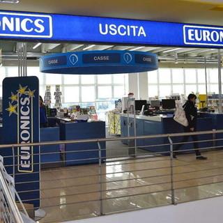 Euronics-Galimberti dichiarata insolvente, 250 posti di lavoro a rischio