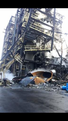 Sannazzaro de' Burgondi, esplosione alla raffineria Eni: la reazione del Codacons