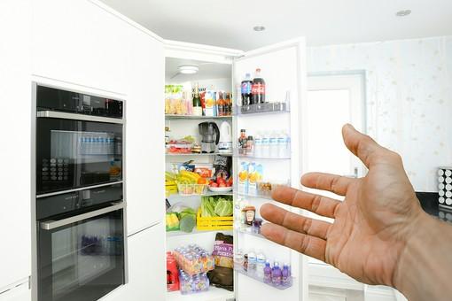 Come disporre e conservare gli alimenti in frigorifero in modo corretto