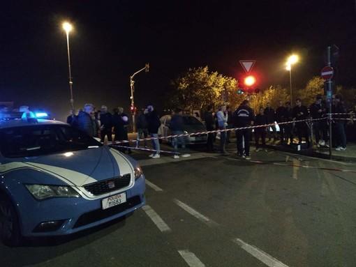 Pavia: lite e sparatoria in pieno centro, fermato un 39enne