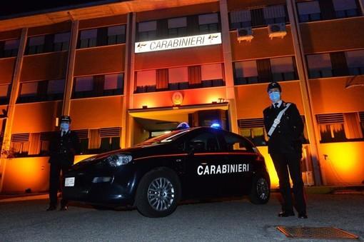 Nel giorno contro la violenza sulle donne i carabinieri incastrano l'autore di una tentata violenza sessuale