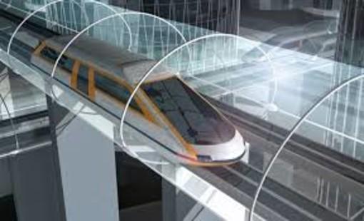 Da Cadorna a Malpensa in 10 minuti: il sogno di Hyperloop