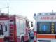 Scontro tra mezzi pesanti: ci sono feriti gravi