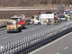 Incidente in autostrada: feriti e code