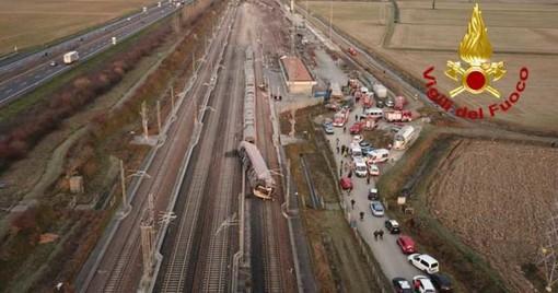 Incidente Frecciarossa, il procuratore di Lodi: 'Se lo scambio fosse stato dritto, il treno non avrebbe deragliato'