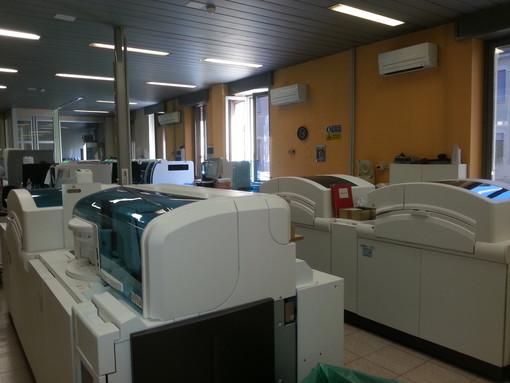 Laboratori analisi di Asst Pavia nuove modalità di accesso dal 20 luglio