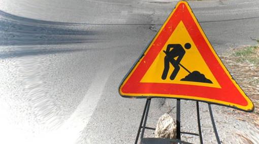 Broni, sulla strada provinciale partono i lavori di asfaltatura attesi da anni