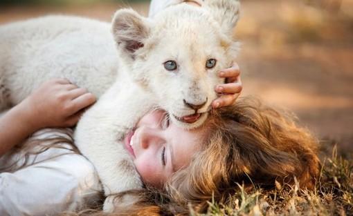 La recensione: Mia e il leone bianco