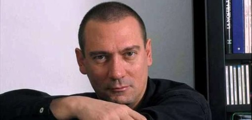 Garlasco: Raul Montanari vince il Premio letterario La Provincia in Giallo