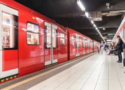 La metropolitana si estende, ma non ancora verso Abbiategrasso e Magenta