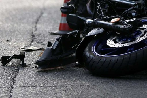Monza, motociclista 46enne grave in ospedale: arrestato 'pirata' strada