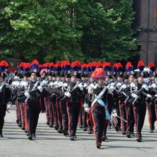 Giovani rinforzi in arrivo, in Lombardia destinati 582 nuovi carabinieri