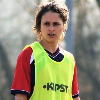Noemi Brunato, un talento puro, un'anima forte e gentile