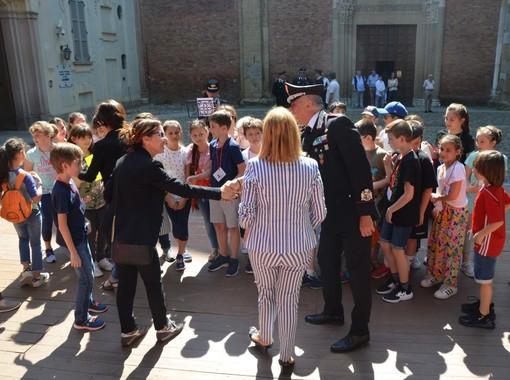 Vigevano: la seconda A dell'istituto Bramante premiata per un video sul bullismo