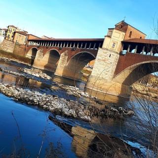 """Prosegue il tour """"10.000 passi nella storia"""" con la riscoperta di """"Pavia Romana"""""""