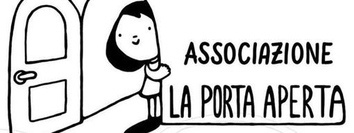 """Vigevano: l'associazione """"La Porta aperta"""" promuove il progetto #unafiabaalgiornolevailvirusditorno"""