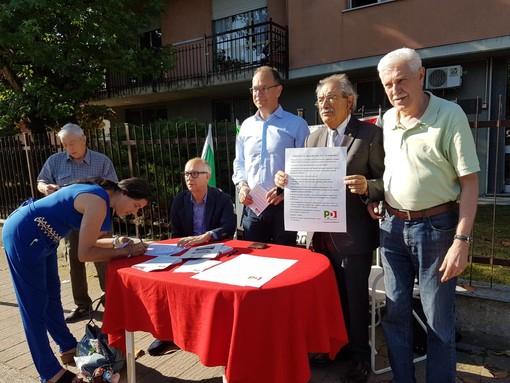 Garlasco, Villani(Pd) oggi in presidio per dire no alla chiusura dell'Asst
