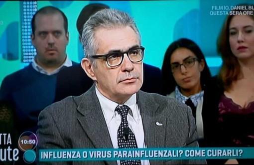 """Covid, al Trivulzio contagi azzerati. Fabrizio Pregliasco: """"Risultato di campagna vaccini e tamponi"""""""