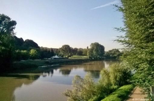 Coldiretti lancia l'allarme: fiume Po in secca come ad agosto