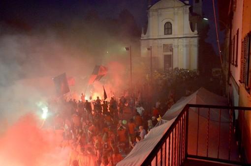 Cassolnovo, la contrada di San Giorgio vince la 46° edizione del Palio di San Defendente